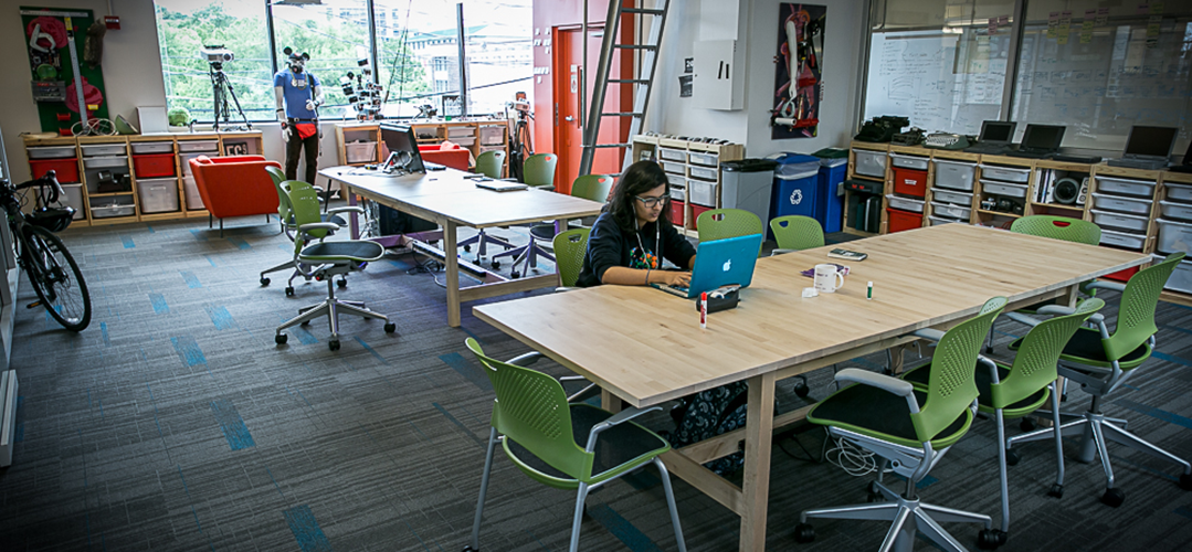 Facilities Hero Image