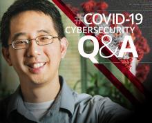 Q&A with Jason Hong, HCII professor