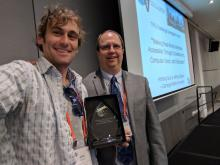 Web for All Accessibility Challenge Award